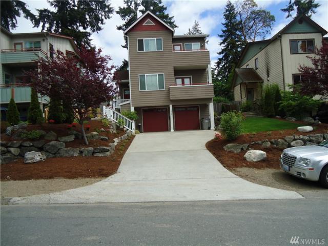 1816 Winfield Ave, Bremerton, WA 98310 (#1298325) :: Icon Real Estate Group