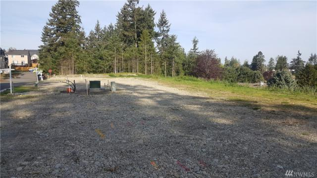 4221 202nd St Ct SE Lt 13, Spanaway, WA 98387 (#1298329) :: Homes on the Sound