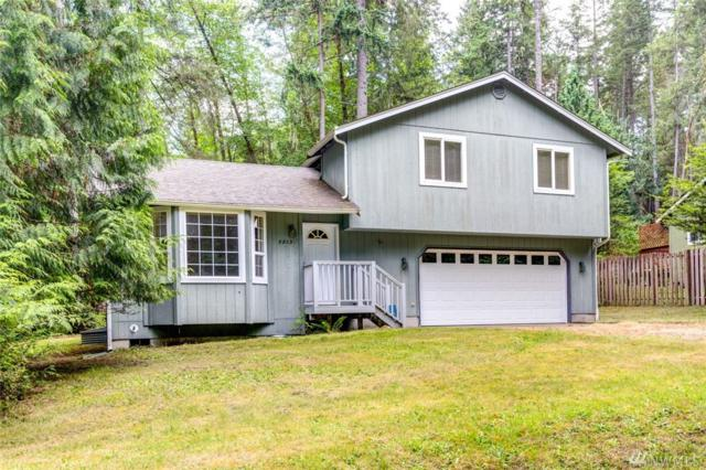8803 Salal Dr, Anderson Island, WA 98303 (#1298330) :: Brandon Nelson Partners