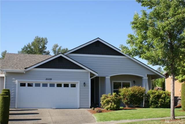 20099 High Meadow Rd SE, Monroe, WA 98272 (#1298354) :: Real Estate Solutions Group
