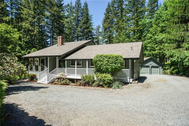 16717 443rd Ave SE, North Bend, WA 98045 (#1298394) :: Homes on the Sound