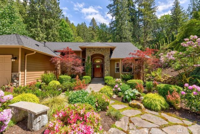 37430 SE Fish Hatchery Rd, Fall City, WA 98024 (#1298403) :: Real Estate Solutions Group