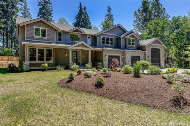 21215 East Lost Lake Rd, Snohomish, WA 98296 (#1298440) :: Icon Real Estate Group