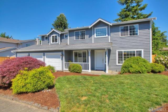 1303 57th Dr SE, Auburn, WA 98092 (#1298469) :: Icon Real Estate Group