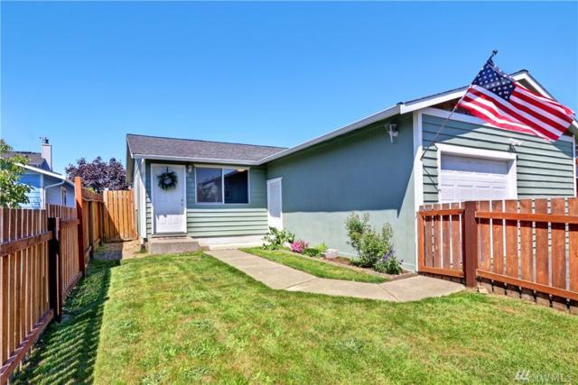 8931 13th St NE, Lake Stevens, WA 98258 (#1298472) :: Icon Real Estate Group
