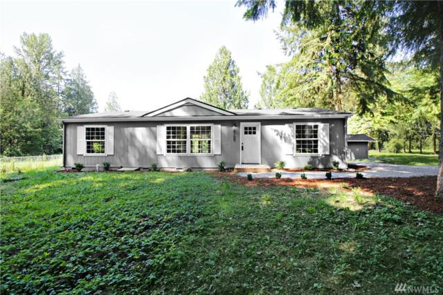 4705 354th St E, Eatonville, WA 98328 (#1298473) :: Kwasi Bowie and Associates