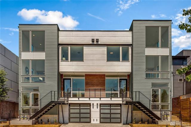 2742 S Elmwood Place, Seattle, WA 98144 (#1298475) :: The DiBello Real Estate Group