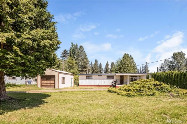 10001 215th Place SE, Snohomish, WA 98296 (#1298477) :: Real Estate Solutions Group