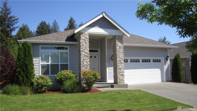 3106 Grass Lake Lane NW, Olympia, WA 98502 (#1298484) :: Icon Real Estate Group