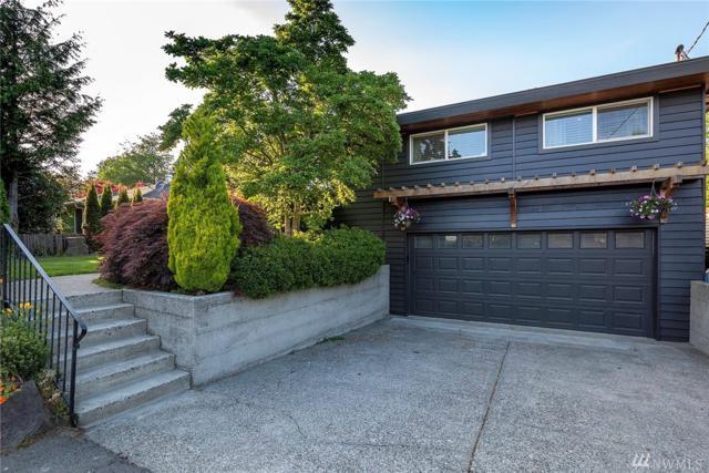 1708 N 85th St, Seattle, WA 98103 (#1298485) :: Icon Real Estate Group