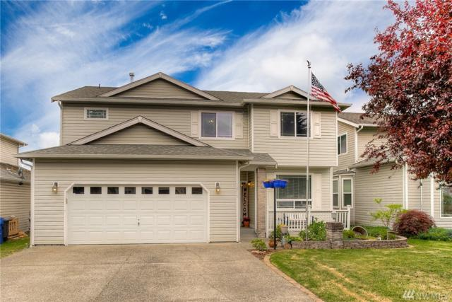 16916 118th Av Ct E, Puyallup, WA 98374 (#1298491) :: Homes on the Sound