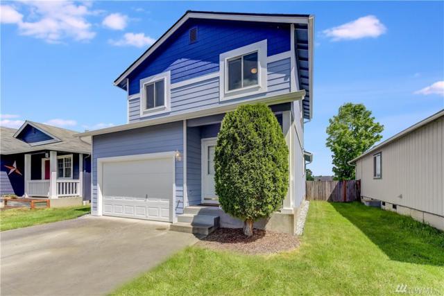 15105 45th Dr NE, Marysville, WA 98271 (#1298498) :: Homes on the Sound