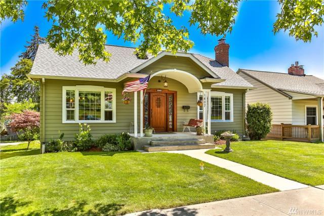 1407 Rockefeller Ave, Everett, WA 98201 (#1298511) :: Homes on the Sound