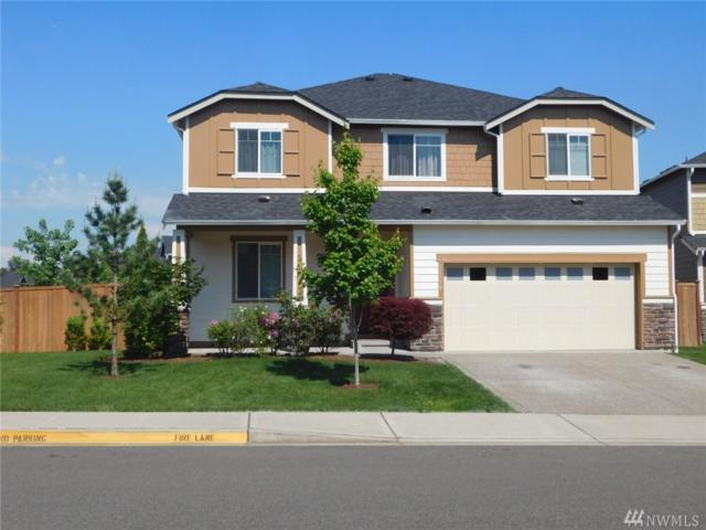 11319 172nd St Ct E, Puyallup, WA 98374 (#1298512) :: Homes on the Sound