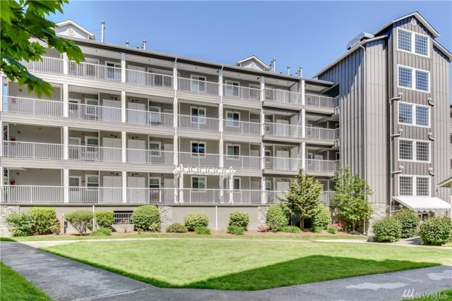 1318 37th St #2324, Everett, WA 98201 (#1298520) :: The DiBello Real Estate Group