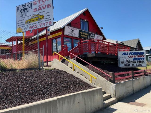420 S Mission St, Wenatchee, WA 98801 (#1298524) :: Ben Kinney Real Estate Team