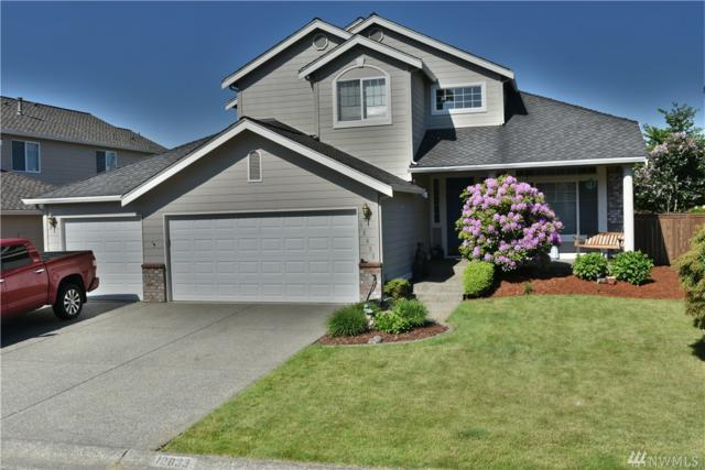 12833 SE 223rd Place, Kent, WA 98031 (#1298536) :: Kwasi Bowie and Associates