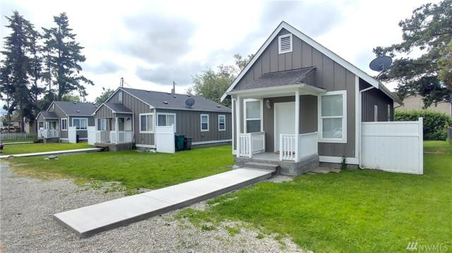 9930 272nd St NW, Stanwood, WA 98292 (#1298580) :: Real Estate Solutions Group