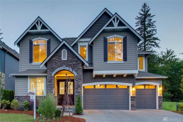 26619 SE 9th Wy, Sammamish, WA 98075 (#1298584) :: Real Estate Solutions Group
