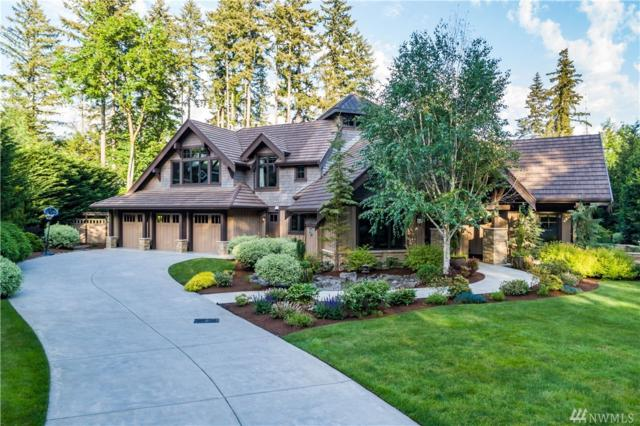 19360 163rd Ct NE, Woodinville, WA 98072 (#1298591) :: Real Estate Solutions Group