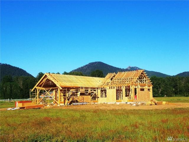 443 Richards Rd, Cle Elum, WA 98922 (#1298613) :: Homes on the Sound