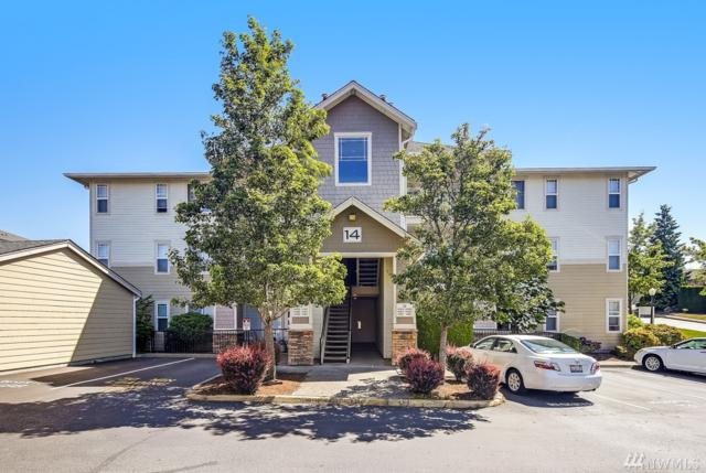 15026 40th Ave W #14302, Lynnwood, WA 98087 (#1298633) :: Icon Real Estate Group