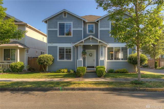 506 28th Ave SE, Puyallup, WA 98374 (#1298634) :: Priority One Realty Inc.