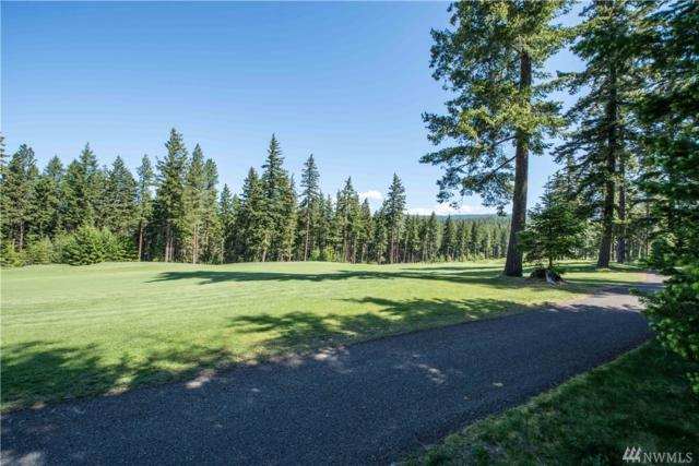 311 Maple Leaf Lp, Cle Elum, WA 98922 (#1298644) :: Morris Real Estate Group