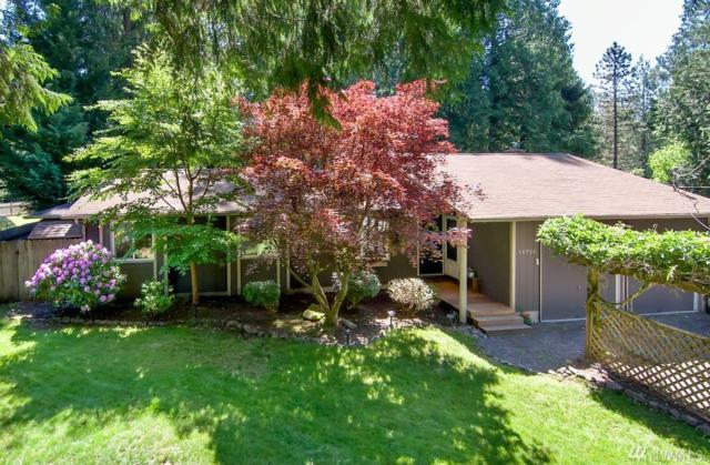 14704 442nd Ave SE, North Bend, WA 98045 (#1298651) :: Real Estate Solutions Group