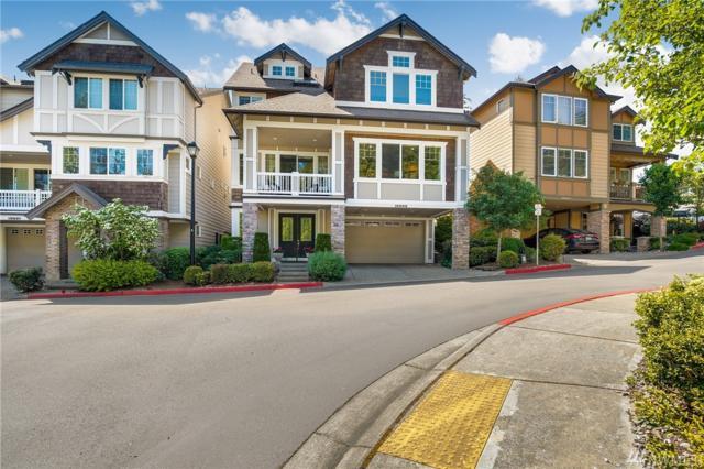 19603 94th Ave NE #36, Bothell, WA 98011 (#1298660) :: The DiBello Real Estate Group