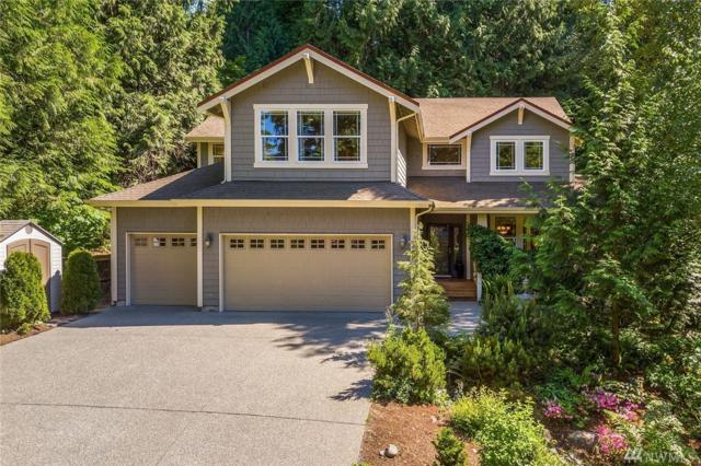 110 Mt. Si Place NW, Issaquah, WA 98027 (#1298662) :: Homes on the Sound
