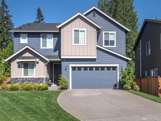 20027 6th Dr SE, Bothell, WA 98012 (#1298663) :: Ben Kinney Real Estate Team