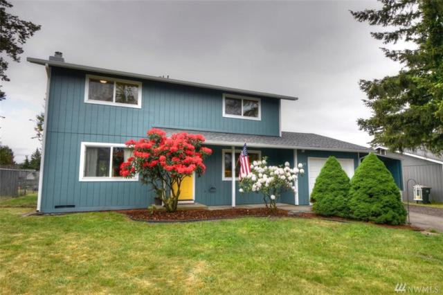 8525 Queets Dr Ne, Olympia, WA 98516 (#1298699) :: Real Estate Solutions Group