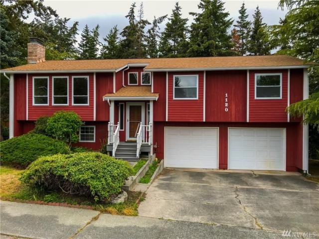 1120 SW 8th Ave, Oak Harbor, WA 98277 (#1298714) :: Kwasi Bowie and Associates