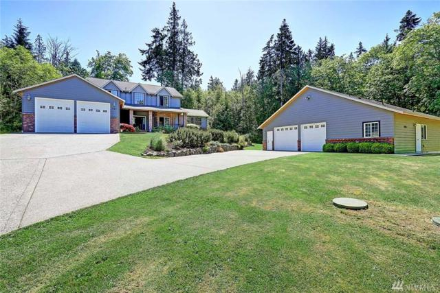 721 N West Camano Dr, Camano Island, WA 98282 (#1298741) :: Real Estate Solutions Group