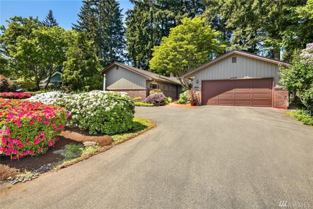 4225 92nd Ave SE, Mercer Island, WA 98040 (#1298760) :: Real Estate Solutions Group