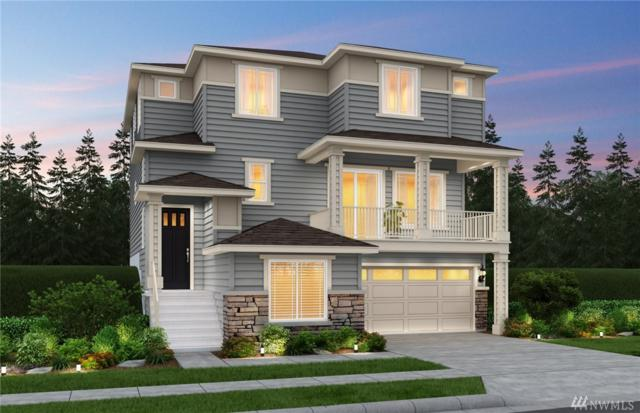 13612 NE 131st Dr #36, Kirkland, WA 98034 (#1298762) :: The DiBello Real Estate Group