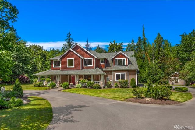 635 286th Ave SE, Fall City, WA 98024 (#1298763) :: Keller Williams Realty Greater Seattle
