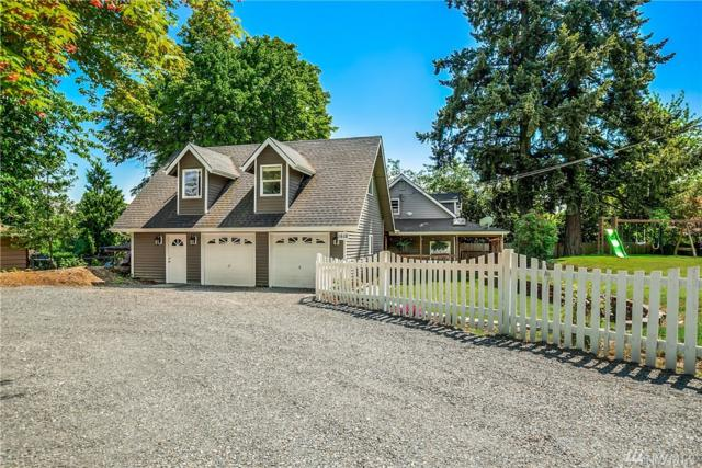 1618 34th Av Ct SW, Puyallup, WA 98373 (#1298766) :: Kwasi Bowie and Associates