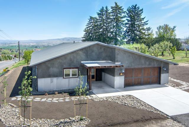 805 Selah Vista Wy, Selah, WA 98942 (#1298776) :: Real Estate Solutions Group