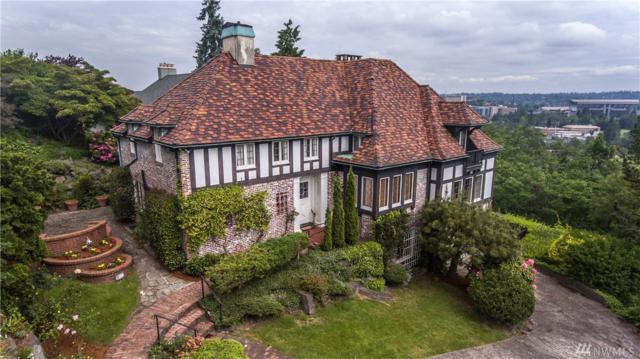 1626 E Boston Terrace, Seattle, WA 98112 (#1298795) :: The DiBello Real Estate Group