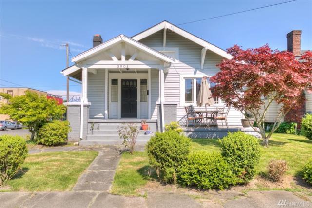 3901 S Thompson Ave, Tacoma, WA 98418 (#1298816) :: Morris Real Estate Group