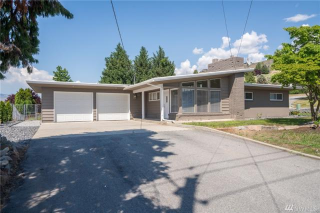161 NE 27th St, East Wenatchee, WA 98802 (#1298860) :: Morris Real Estate Group