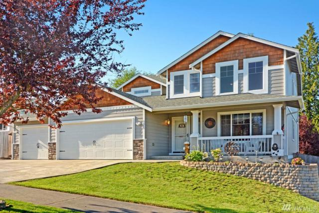 7211 281st Place NW, Stanwood, WA 98292 (#1298861) :: Real Estate Solutions Group