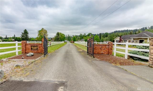 4919 268th St E, Spanaway, WA 98387 (#1298864) :: Homes on the Sound