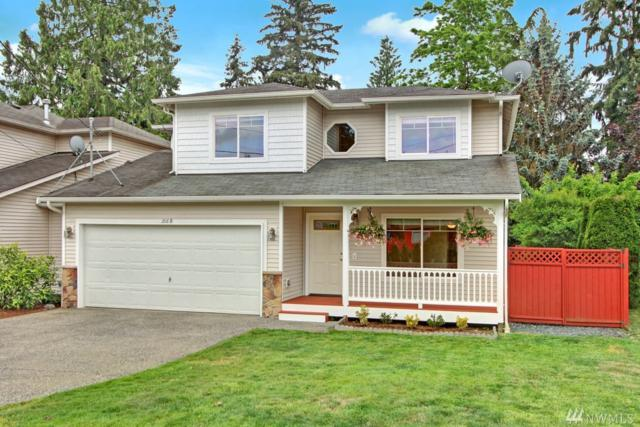 208 119th St SE B, Everett, WA 98208 (#1298873) :: Real Estate Solutions Group