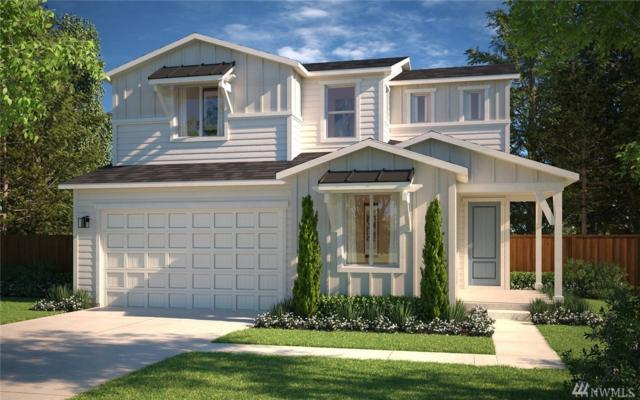 11095 Echo Rock Place #16, Gig Harbor, WA 98332 (#1298905) :: Better Homes and Gardens Real Estate McKenzie Group