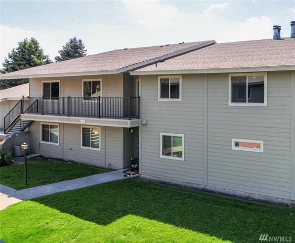 520 11th St NE #17, East Wenatchee, WA 98802 (#1298911) :: Morris Real Estate Group