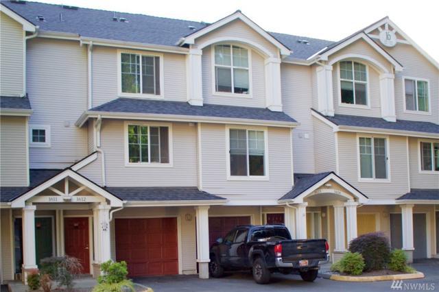 16125 Juanita Woodinville Wy NE #1613, Bothell, WA 98011 (#1298918) :: The DiBello Real Estate Group
