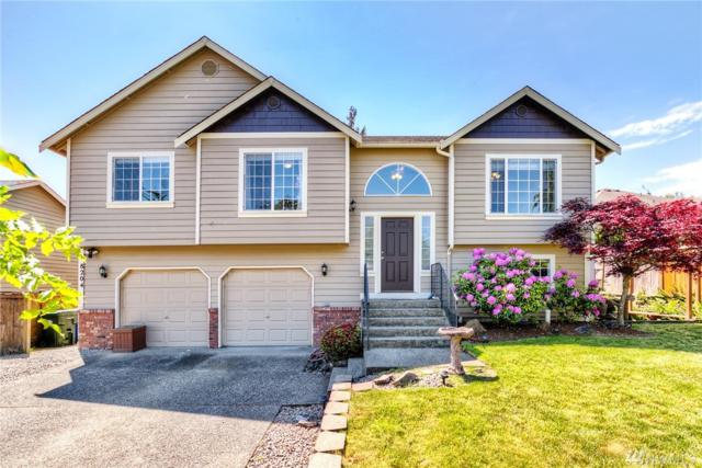 8204 133rd St E, Puyallup, WA 98373 (#1298927) :: Priority One Realty Inc.